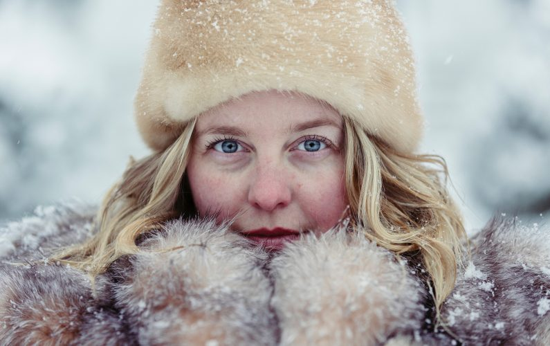 las cualidades de tu energía en invierno según la MTC