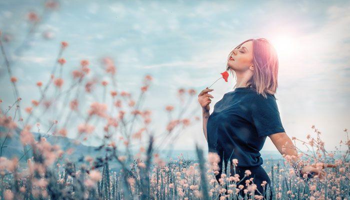cómo te ayuda y qué te aporta la energía de la primavera