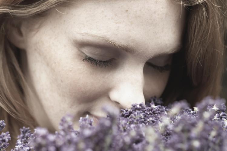 Alivia el desánimo y la ansiedad con estos aromas